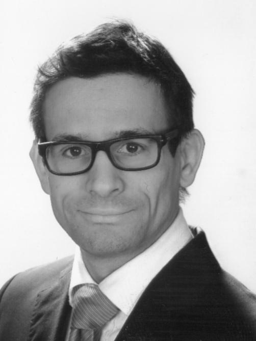 Dr. Daniel Rosentreter